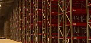 Industrial Rack Canada